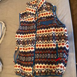 Patagonia Sweater Vest Size M for Sale in State College,  PA