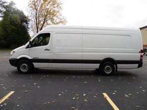 2008 Dodge Sprinter for Sale in Roselle, IL