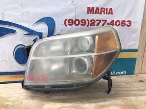 2006-2008 Honda Pilot Headlight LH for Sale in Jurupa Valley, CA