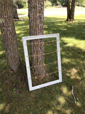 Clothesline frame for Sale in Pine River, MN