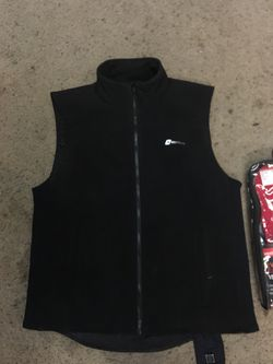Heated Vest and Insoles by Venture for Sale in San Pedro,  CA