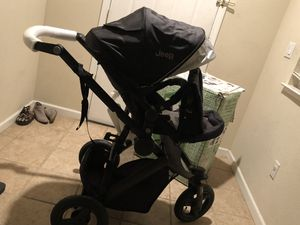 Jeep Brand jogging Stroller | All Terrain Baby Jogger -Black on (NEW) for Sale in Tracy, CA