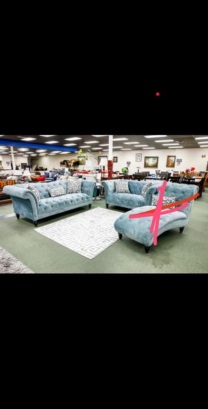 Sofa and loveseat set for Sale in Plano, TX