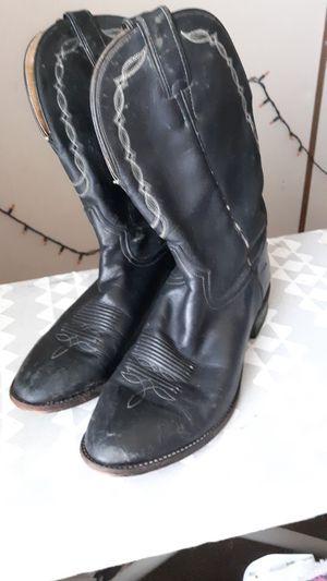 Tony Lama Boots for Sale in Abilene, TX
