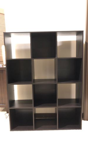Storage cube shelves for Sale in Issaquah, WA