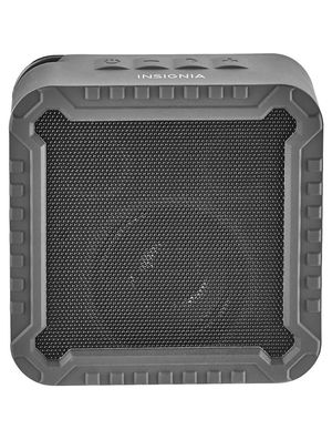 Insignia™ - Rugged Portable Bluetooth Speaker - Black for Sale in Washington, DC