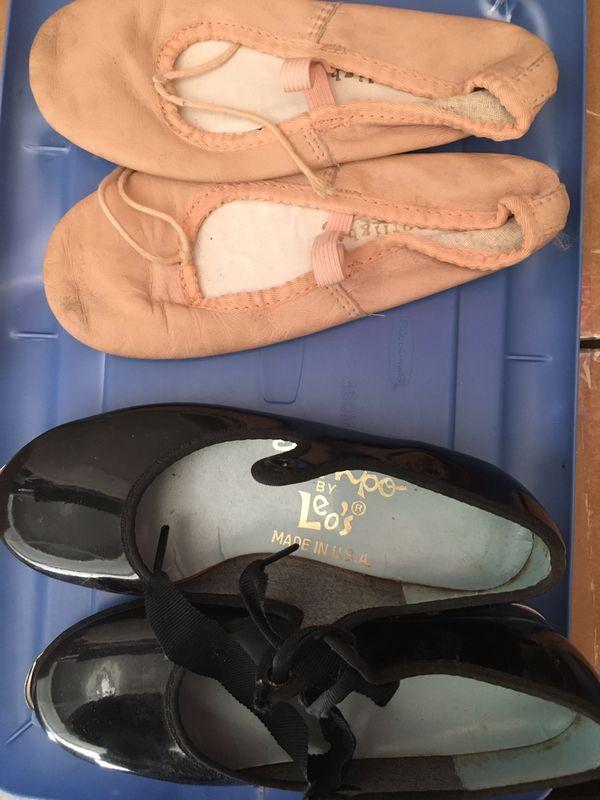 Size 11 Ballet 🩰 shoes