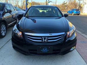 2012 Honda Accord Sdn for Sale in Garfield, NJ