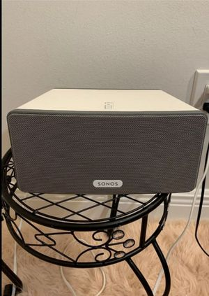 Sonos Play: 3 for Sale in Glendale, AZ