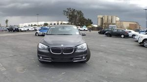 2015 BMW 5 Series Gran Turismo for Sale in Columbus, OH