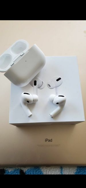 Apple Airpod Pro New with Apple Warranty for Sale in San Diego, CA