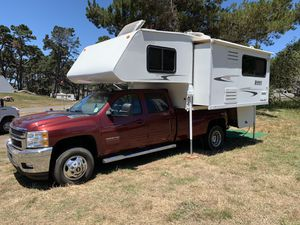 Lance cab over camper for Sale in Citrus Heights, CA