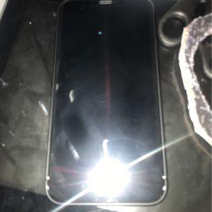 iPhone 11, Black 64 Gig, iCloud Locked for Sale in Manassas, VA