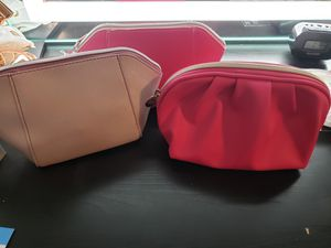 Makeup bags for Sale in Sunbury, OH