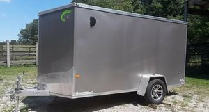 roofvent 2014 neo trailer for Sale in Washington, DC