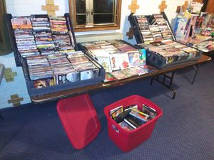 Movies For Sale!!!!! for Sale in Norfolk, VA