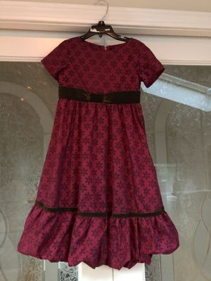 Bitty Baby by American Girl holiday or formal dress. for Sale in Westford, MA