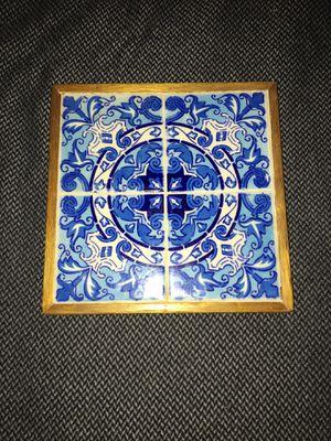Tile trivet for Sale in Allen Park, MI