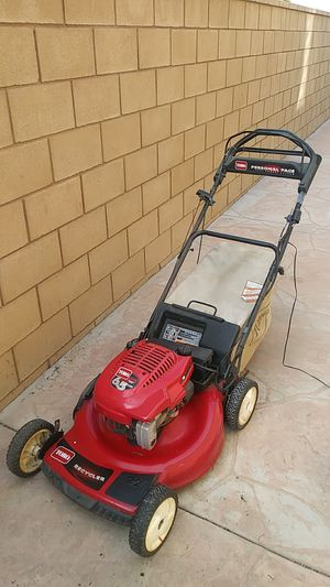 Toro lawnmower for Sale in Riverside, CA