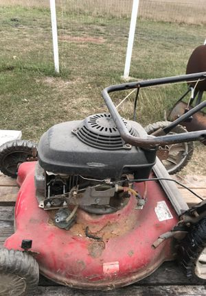 For parts r just needs a carb it was working and drills do work just need chargers for Sale in San Benito, TX