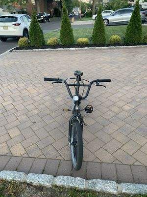 Bmx Mode 270 Mongoose Bike for Sale in Winfield, NJ