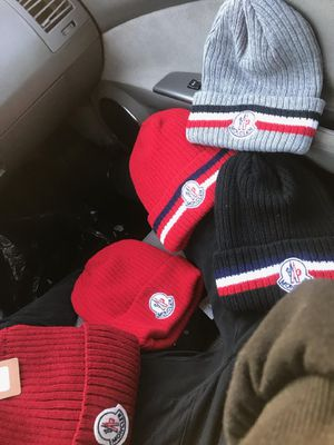 *BLACK FRIDAY DEALS* winter beanie hats for Sale in Silver Spring, MD