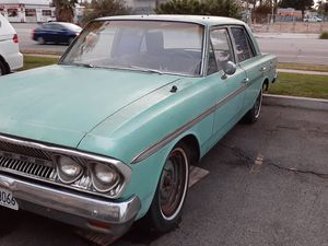 1963 amc rambler 770 for Sale in Los Angeles, CA