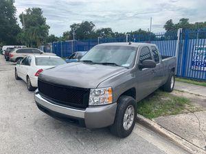2008 Chevy Silverado 1500 Lt for Sale in Miami, FL