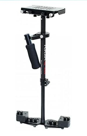 Flycam HD 3000 LIKE NEW video camera stabilizer with case for Sale in Bellevue, WA