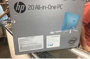 Hp 20c023w all in one desktop for Sale in Jackson, TN