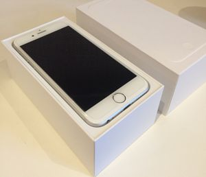 iPhone 6s new with box for Sale in Nashville, TN