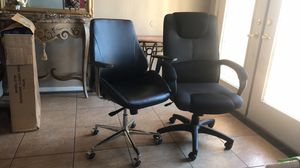 Office chairs for Sale in Litchfield Park, AZ