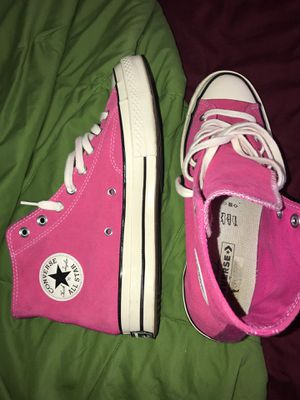 Converse all star high top for Sale in Sarasota, FL