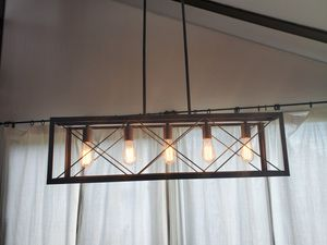 Light fixture for Sale in Vancouver, WA