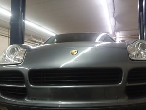 2008 porsche cayenne s for Sale in Kensington, MD