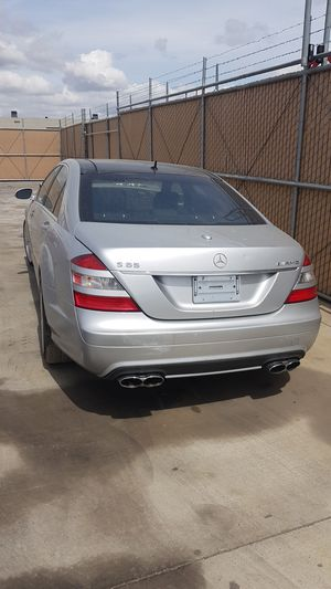 2007 Mercedes S65 AMG w221 parts out for Sale in Los Angeles, CA