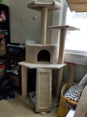 Cat tree for Sale in Norfolk, VA