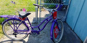 "26"" Schwinn Cruiser Bike for Sale in Vancouver, WA"