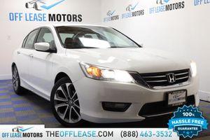 2014 Honda Accord for Sale in Stafford, VA
