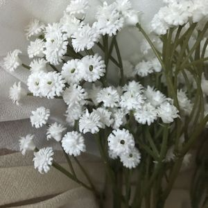 78 Pieces - Faux Baby's Breath Flowers for Sale in Bordentown, NJ