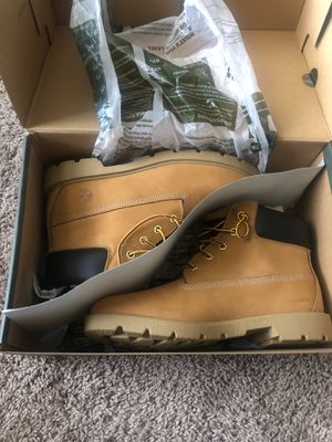 7 M/M Junior's Timberland Classic 6in Boots for Sale in Atlanta, GA