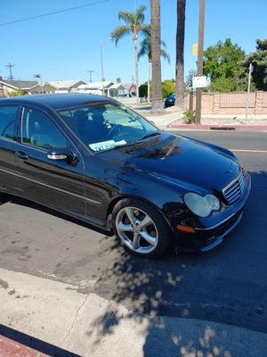 Mercedes Benz 2005 c230 for Sale in Hawthorne, CA