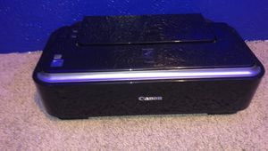 Canon IP 2600 Printer for Sale in Amarillo, TX
