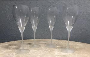 Pending pick up-Gorgeous Glassware- all Included for Sale in Hialeah, FL
