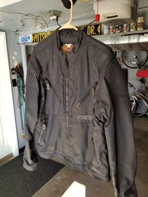 Harley-Davidson Motorcycle Jacket for Sale in Canonsburg, PA