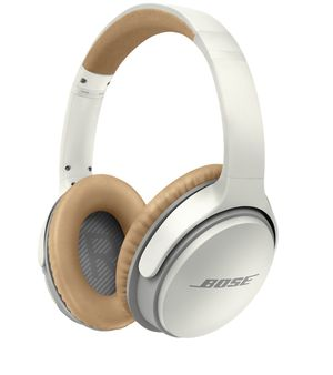 BOSE Soundlink Headphones- Around Ear Bluetooth Headphones) for Sale in Cleveland, OH