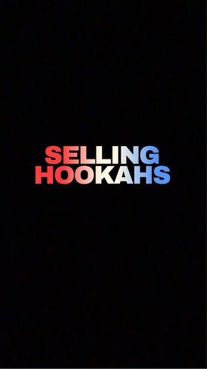Selling hookahs for Sale in Peoria, AZ