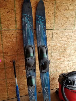 Water skis for Sale in Palmyra, MO
