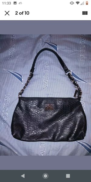 SOFIA Vergara small black handbag for Sale in Kennewick, WA