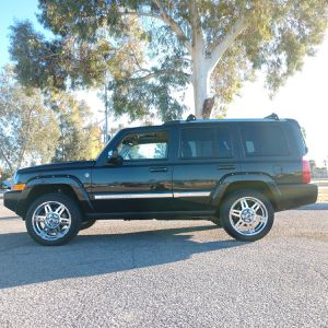 2009 jeep for Sale in Tucson, AZ